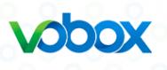 Логотип компании ВОБОКС