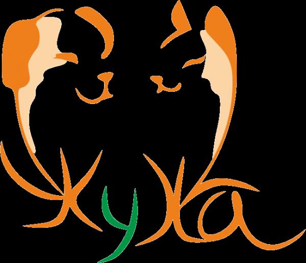 Логотип компании Зоомаркет Жужа