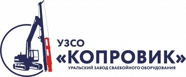 Логотип компании Копровик
