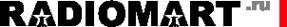 Логотип компании РАДИОМАРТ
