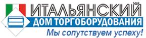 Логотип компании Итальянский дом торгоборудования