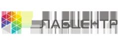 Логотип компании Лабцентр