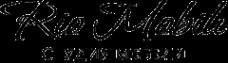 Логотип компании Rio Mobili