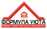 Логотип компании Формула Уюта