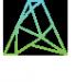 Логотип компании ALGEBRA
