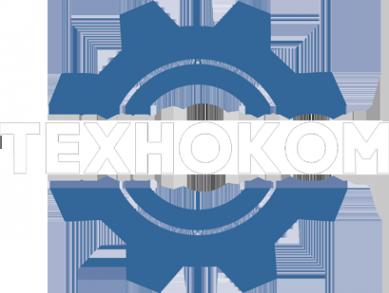 Логотип компании Техноком