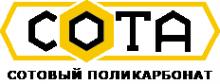 Логотип компании СОТА