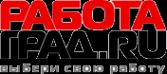 Логотип компании Работа Урал