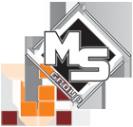 Логотип компании МС Груп