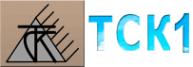 Логотип компании АВК