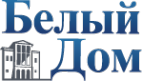 Логотип компании Белый Дом