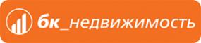 Логотип компании БК_НЕДВИЖИМОСТЬ
