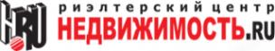 Логотип компании Недвижимость.RU