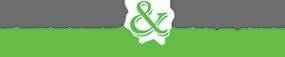 Логотип компании Беляев и Бадин
