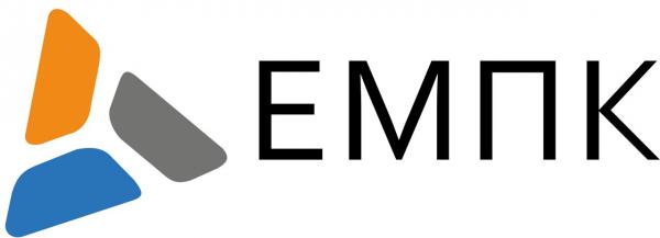 Логотип компании Евразийская Металлопромышленная Компания
