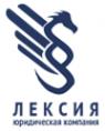 Логотип компании Лексия