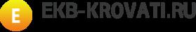 Логотип компании Екб-Кровати ру