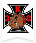 Логотип компании Ретро мото-клуб ЗКС