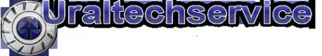 Логотип компании Уралтехсервис