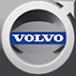 Логотип компании VOLVO CAR КРАСНОЛЕСЬЕ