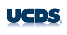 Логотип компании УКДС