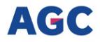 Логотип компании Ford auto service