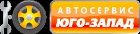 Логотип компании Юго-Запад