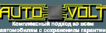 Логотип компании Auto Volt