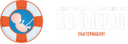 Логотип компании Колыбель