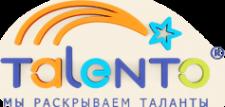 Логотип компании Talento