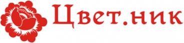 Логотип компании Цвет.ник