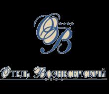 Логотип компании Вознесенский