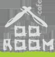Логотип компании Room-Cafe