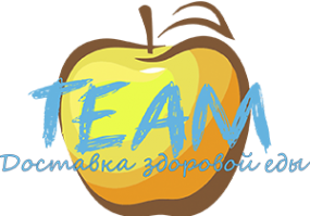 Логотип компании TEAM