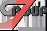 Логотип компании Седьмая Группа