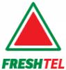Логотип компании FreshTel