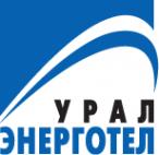 Логотип компании Уралэнерготел