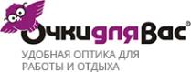 Логотип компании Очки для Вас
