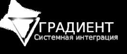Логотип компании Градиент-Урал
