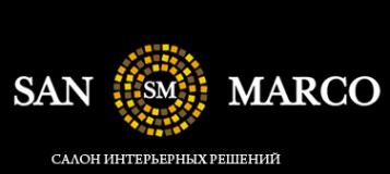 Логотип компании San Marco