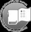 Логотип компании Детская библиотека №35