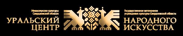 Логотип компании Уральский Государственный Русский Оркестр
