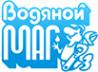 Логотип компании Водяной-МАГ