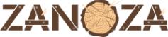 Логотип компании ZANOZA