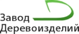Логотип компании Завод Деревоизделий Урал