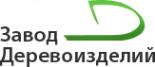 Логотип компании Салон дверей  Завод Деревоизделий