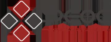 Логотип компании Реос
