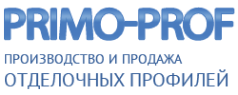 Логотип компании Примо-Урал