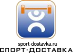 Логотип компании Спорт-доставка