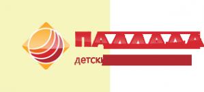 Логотип компании Паллада